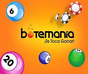 Bingo en español gratis con Botemania