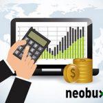 Tabla de costes en Neobux y nuevo pago de 424$