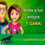 Green Panthera: Cientos de encuestas pagadas