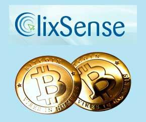 Noticia: ¿ClixSense pagará con Bitcoin?