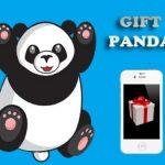 GiftPanda paga: Premio de 10$ recibido por PayPal