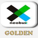 Membresía Golden de Neobux gratis y nuevo pago: 484$
