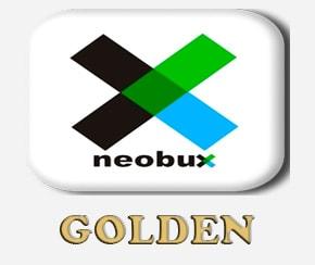 Membresía Golden de Neobux gratis