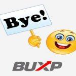 Otra que cae: Buxp también se queda sin PayPal