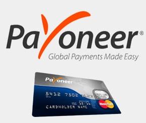 Payoneer España tutorial