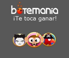 Segundo pago de Botemania y estrategia