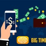 Big Time paga: ¡Comprobado! 10$ recibidos por PayPal