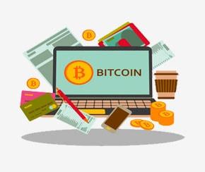 Como ganar bitcoin por Internet