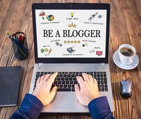 Diez motivos para tener tu propio blog