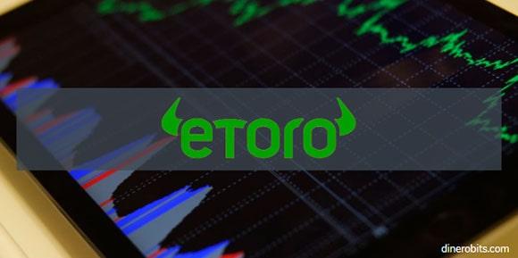 eToro broker social forex