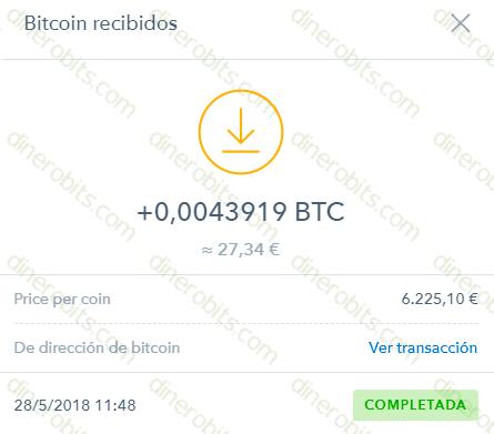 Fanslave paga en Bitcoin