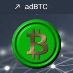 adBTC: Consigue bitcoins de forma fácil y gratuita