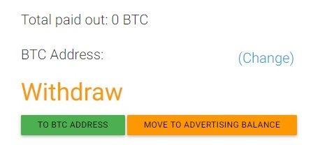 Solicitar retiro en adBTC