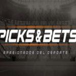 Picks and Bets: Apuestas deportivas gratis y sin riesgo