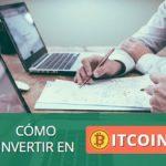 Cómo invertir en Bitcoins en España y resto del mundo