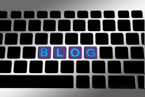 Trabajar escribiendo en tu blog