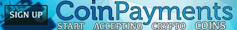Registro gratuito en CoinPayments