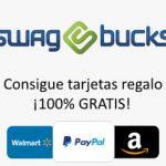 SwagBucks: Premios y dinero haciendo sencillas tareas