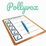 Pollyvox: Encuestas pagadas online totalmente gratis