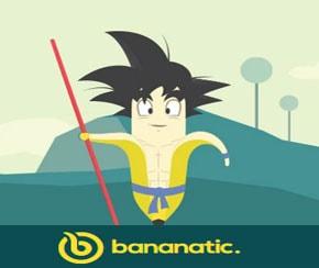 Como funciona Bananatic