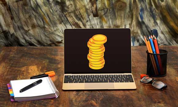 ganar dinero haciendo encuestas por Internet