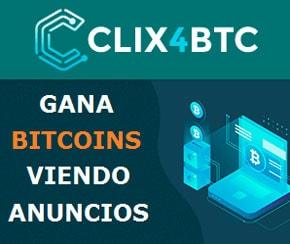 Tutorial de Clix4BTC