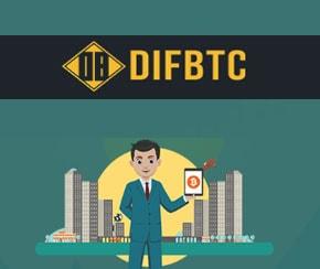 Que es y como funciona DifBTC