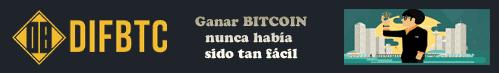 Crear cuenta gratis en DifBTC