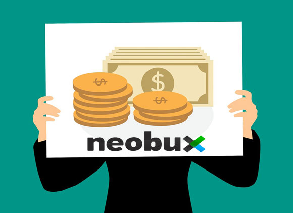 Tutorial ganar dinero con Neobux
