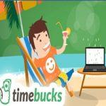 Como funciona Timebucks