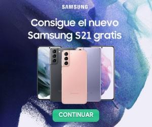 Smartphone Samsung S21