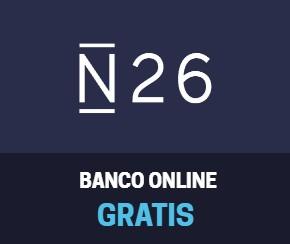 Banco N26 opiniones