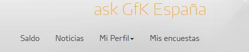 Cuenta de askGfK
