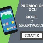 Promoción OCU smartphone