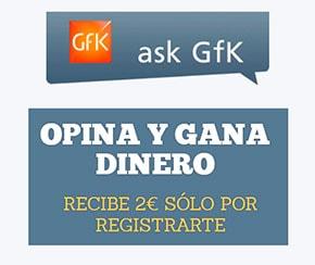 askGfK que es y como funciona