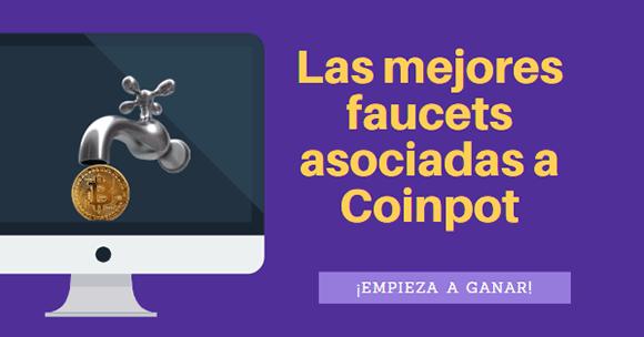 CoinPot [MicroWallet] ® Cómo funciona » Opiniones y FAUCETS