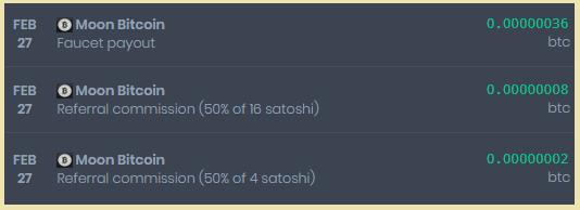 MoonBitcoin paga por CoinPot