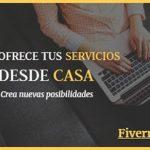 Que es Fiverr español