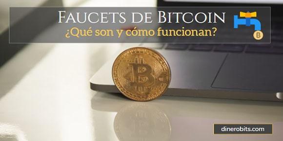 Como funcionan los Bitcoin Faucets
