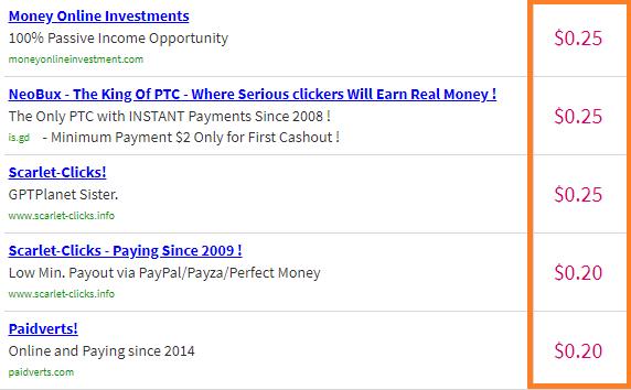 Registros PTSU
