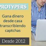 Protypers como funciona