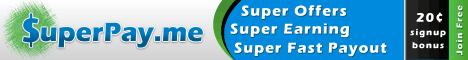 Ganar dinero haciendo tareas en SuperPay