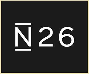 banco sin comisiones N26