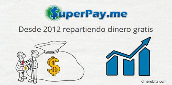 SuperPay me español