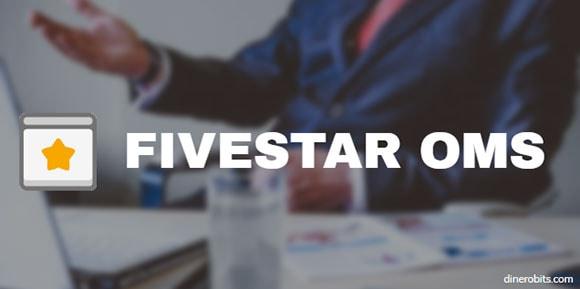 Fivestar OMS como funciona