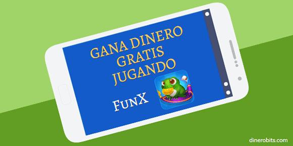 Que es FunX app