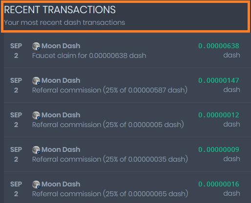 MoonDash paga