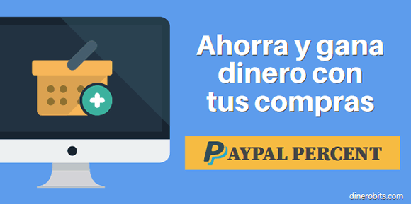PayPal Percent que es