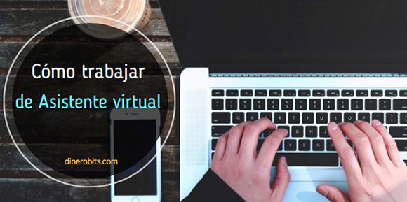 Asistente virtual online