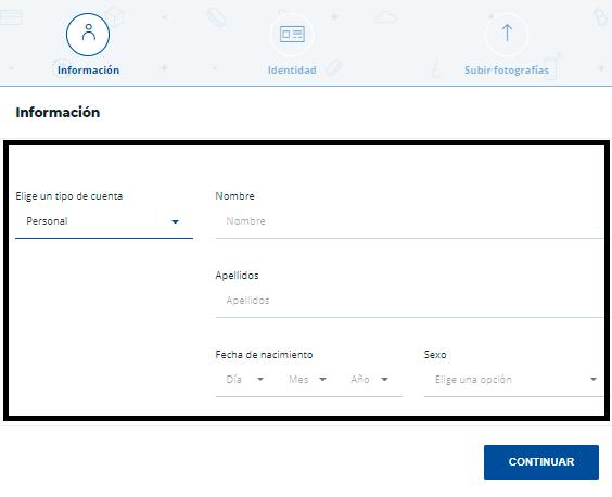 Verificar identidad en Bit2me